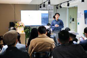 【香港社會創新及創業發展基金】【SIE FUND】支助社企【AESIR】 項目總監【陳浩升】(Ernest Chan)分享【申請政府資助計劃】的經驗。