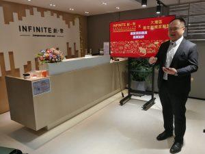 資深【初創投資人】及【香港青年創業家協會】前會長【陳龍盛】(Eddy Chen)為各【創業項目】進行嘉賓點評,並與各人即場選出當晚最佳表現的【創業項目】。